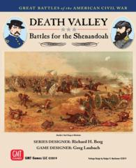 Death Valley - Battles for the Shenandoah