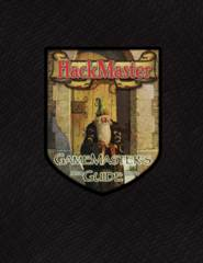 Hackmaster - Game Master's Guide 2603