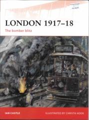 London 1917-18 (Campaign 227)