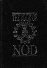 The Book of Nod 2251 HC