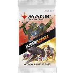 MTG: Jumpstart Booster Pack