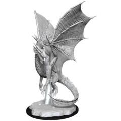 WZK 90036 - Young Silver Dragon