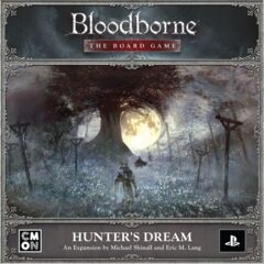 BBE003 - Bloodborne: Hunter's Dream Expansion