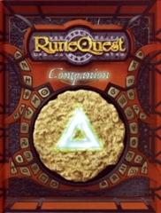 Runequest Companion (2006) 8104 HC