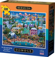 500pc - Bermuda