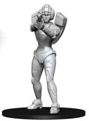WZK 73954 - Transformers: Arcee