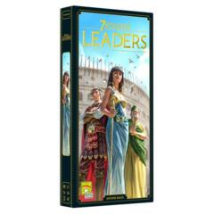 SV02EN - 7 Wonders: Leaders (New Edition)