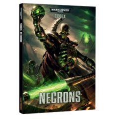 40k Codex: Necrons (old)