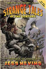 Strange Tales of the Century