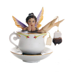 Tea Bath Cup Fairy - Pacific 11837