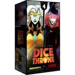 Dice Throne - Season 2 - 4 Seraph vs Vampire Lord