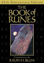 Book of Runes 25th Anniversary Edition