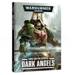 40k Codex: Dark Angels (old)