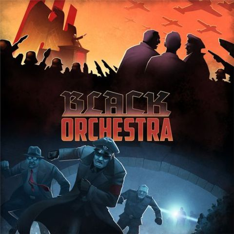 Black Orchestra (2nd Edition)