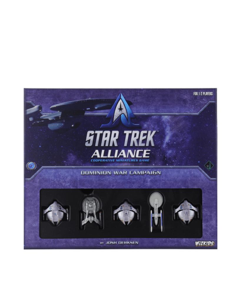 Star Trek Alliance - Dominion War Campaign