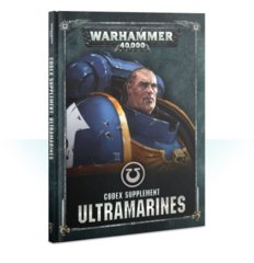 Codex Supplement - Ultramarines