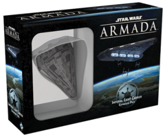 FFG SWM26 - Star Wars Armada: Imperial Light Carrier Expansion Pack
