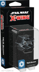FFG SWZ60 - Star Wars X-Wing (2e) - TIE/D Defender Expansion Pack
