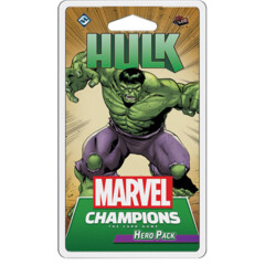 MC09en - Marvel Champions - Hulk
