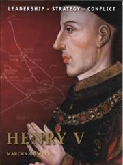 Henry V (Com 8)