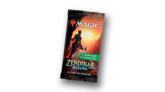 MTG Zendikar Rising - Set Booster