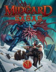 5E - Midgard Sagas