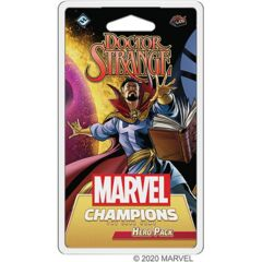 MC08en - Marvel Champions: Doctor Strange Hero Pack
