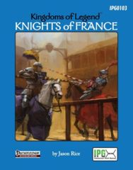 Kingdoms of Legend - Knights of France