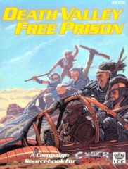 Cyber Space - Death Valley Free Prison 5105