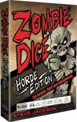 Zombie Dice - Horde Edition