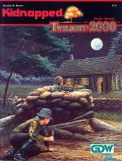 Twilight 2000 - Kidnapped 518