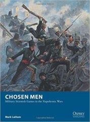 Osprey - Chosen Men