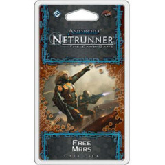 Android Netrunner - Free Mars