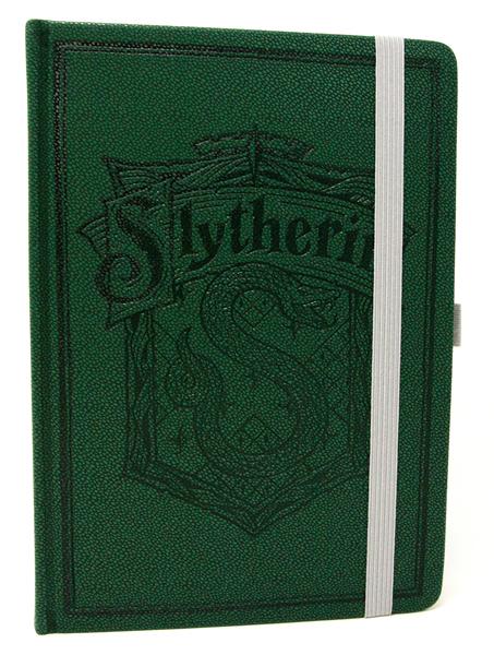 SR72412 Harry Potter – Slytherin – Premium Journal