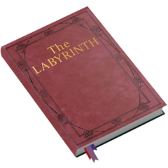 Jim Henson's Labyrinth - The Adventure Game