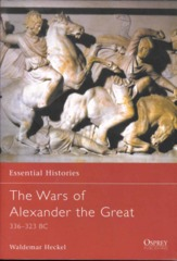 The Wars of Alexander the Great (Ess 26)
