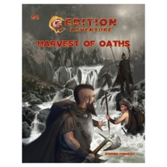 5E - Harvest of Oaths