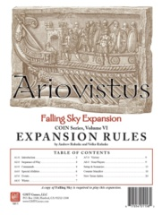 Falling Sky - Ariovistus Expansion