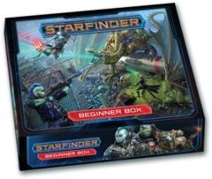 Starfinder - Beginner Box