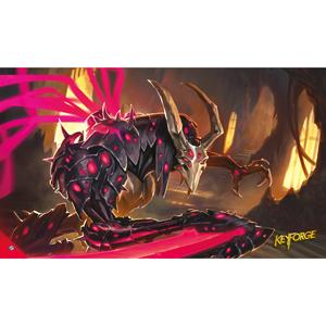 Keyforge Playmat - Into the Underworld