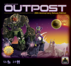 Outpost 20th Anniversary Deluxe Edition