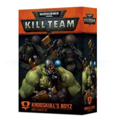 Kill Team - Krogskull's Boyz Starter Set