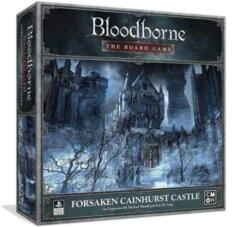 BBE004 - Bloodborne: Forsaken Cainhurst Castle Expansion