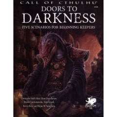Call of Cthulhu - Doors to Darkness