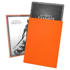 Katana Sleeves - Standard 100 Orange