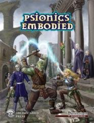 Pathfinder Psionics Embodied