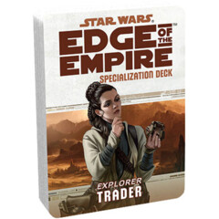 uSWE21 - Edge Of The Empire: Trader Specialization Deck