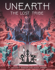 Unearth - The Lost Tribe Expansion