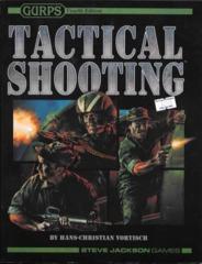 GURPS Tactical Shooting 4E