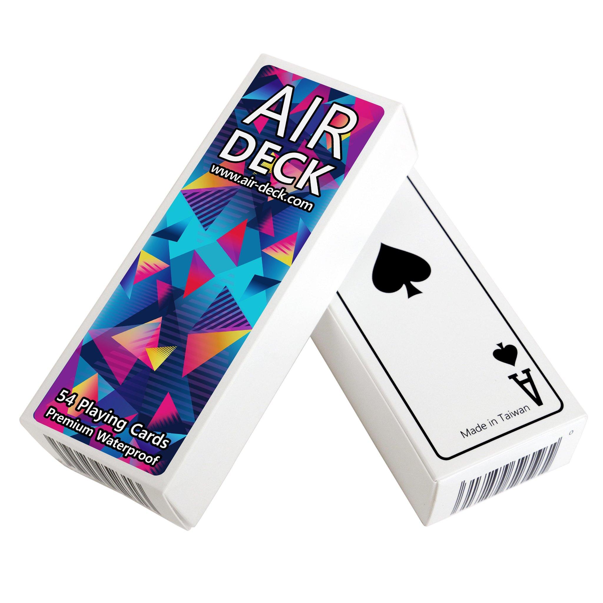 Air Deck - Retro